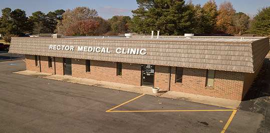 Rector Medical Clinic