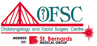 Otolaryngology & Facial Surgery Center Logo
