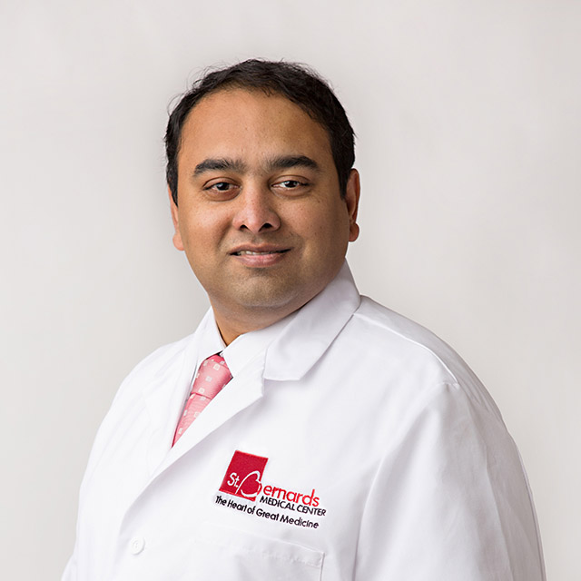 Chithu Duvoor , MD | St  Bernards Healthcare