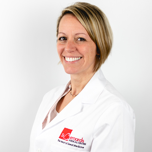 Trisha Burns, APRN
