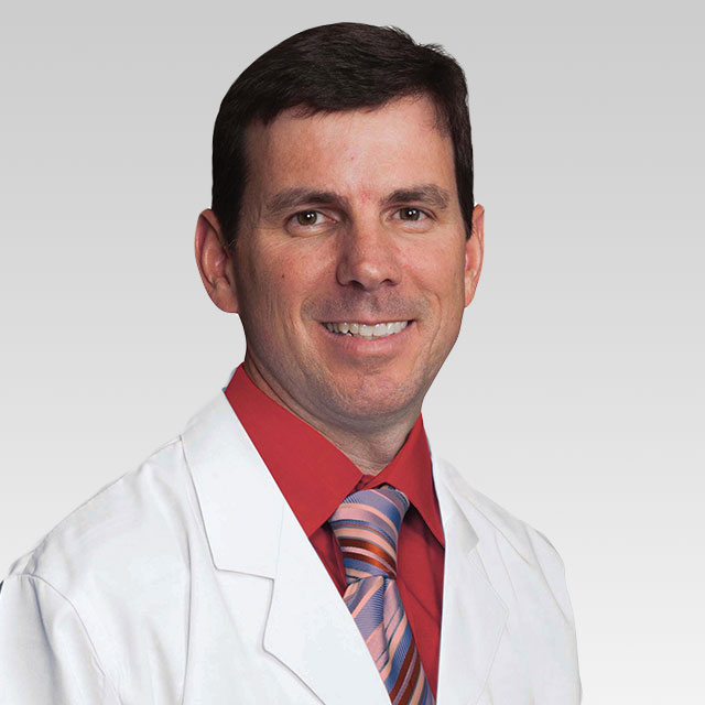 Bradley A. White, MD
