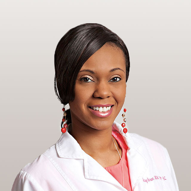 Dimsey Brown, APRN