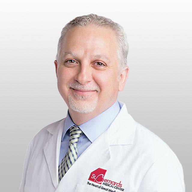 Isam Abdel-Karim, MD, MSC | St  Bernards Healthcare