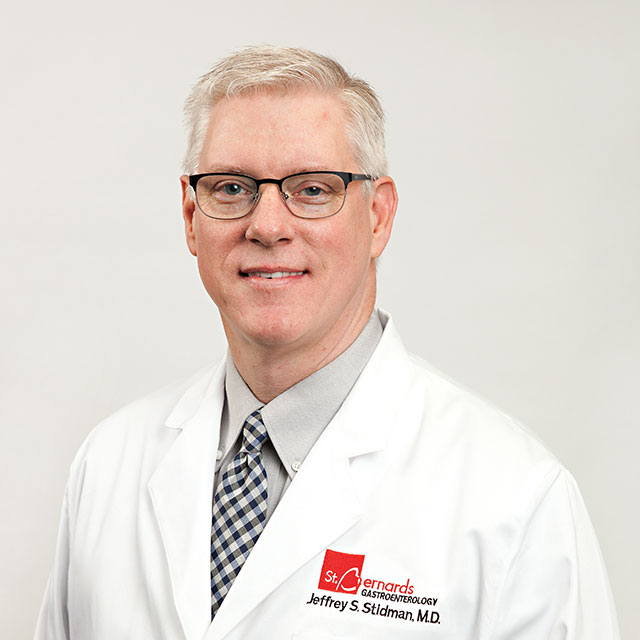 Jeffrey S. Stidman, MD