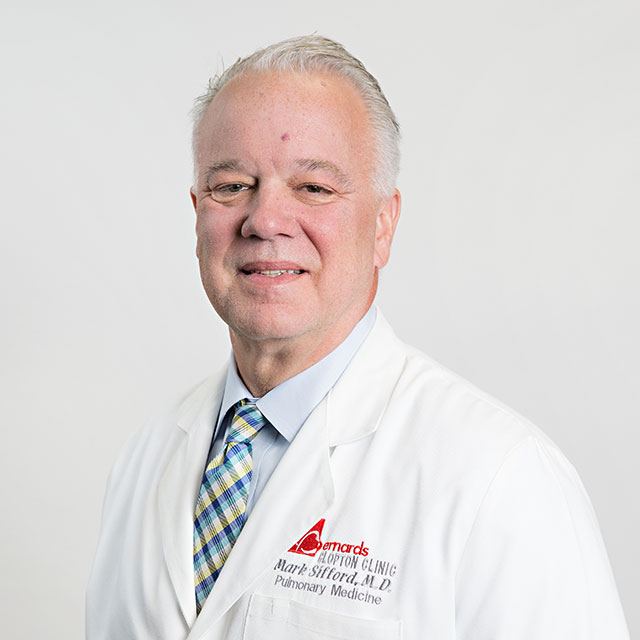 Mark D. Sifford, MD