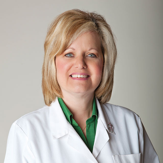 Nancy Baltz, APRN