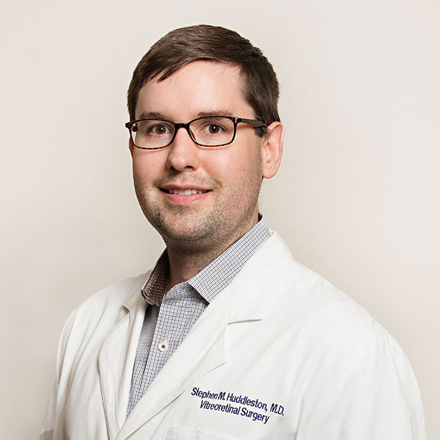 Stephen Huddleston, MD