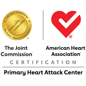 2021 Primary Heart Attack Award