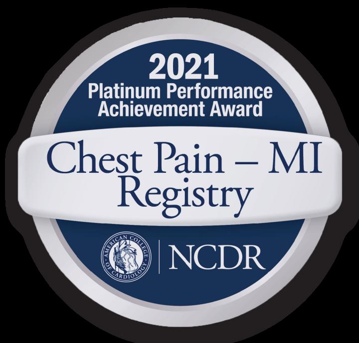 2021 Heart Award CPMI