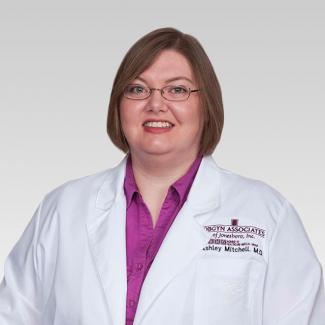Ashley Mitchell, MD