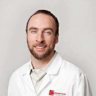 Brian A. Baltz, MD
