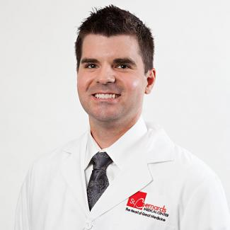 Brandon Byrd, MD