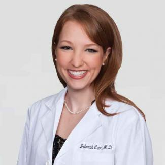 Deborah Cook, MD