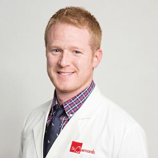 Justin Baggs, MD
