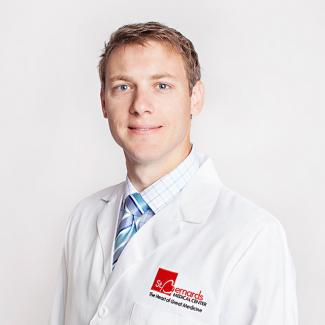 Jeremy Paul Swymn, MD
