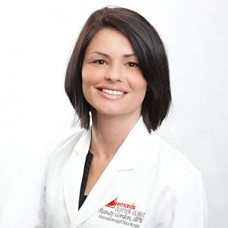 Mandy Gordon, APRN
