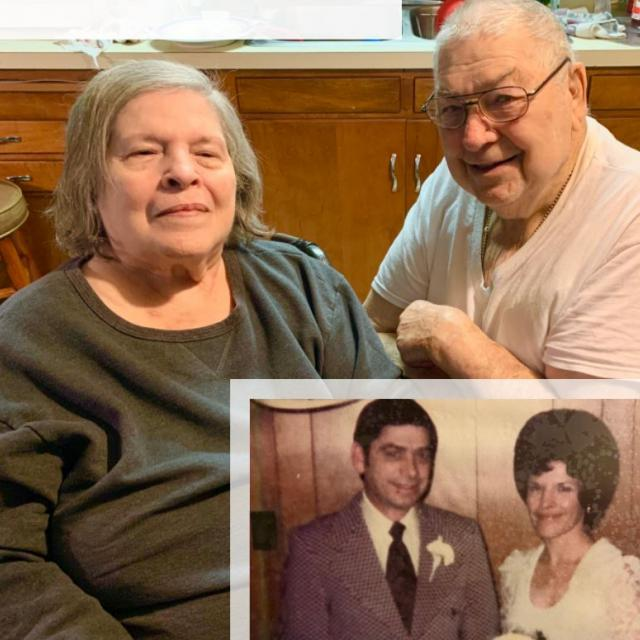 Ralph and Mary Taylor: Caring for a Spouse with Alzheimer's
