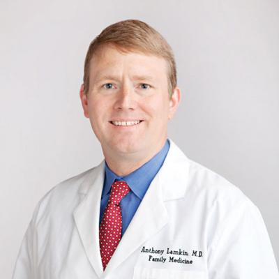 Anthony Lamkin, MD
