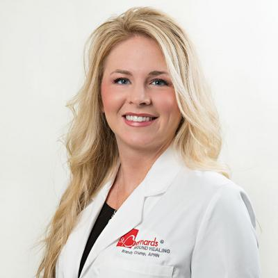 Brandy Crump, APRN
