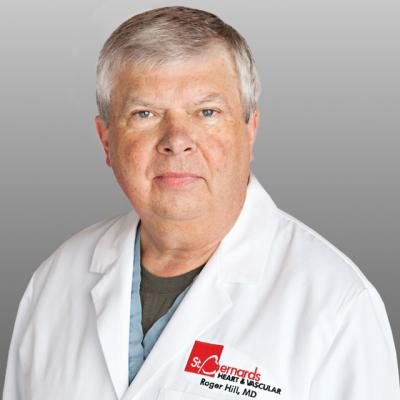 Roger D. Hill, MD