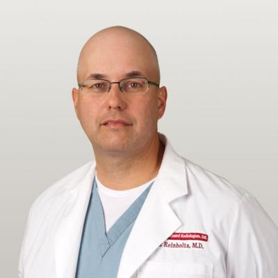 Richard Reinholtz, MD