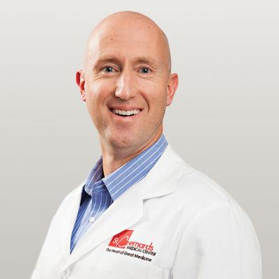 Seth Little, MD