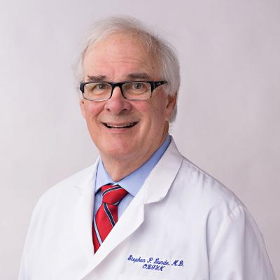 Stephen Lunde, MD